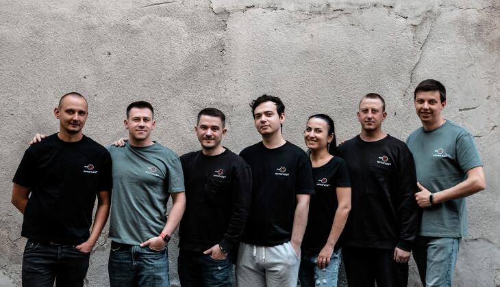 Команда Novaflon